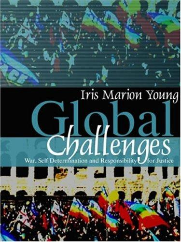 Global Challenges by Iris Marion Young