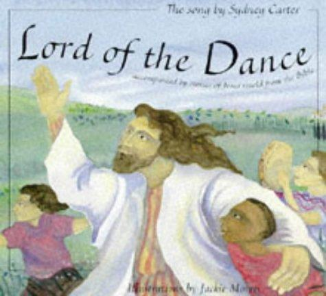 Lord of the dance by Carter, Sydney.