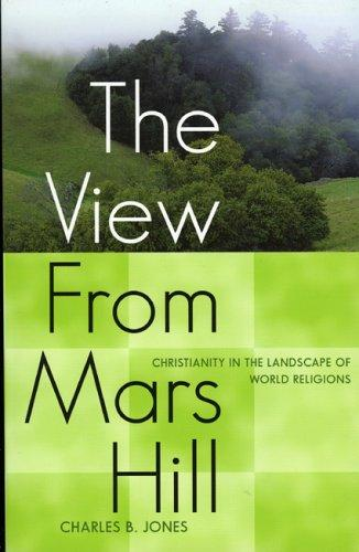 View From Mars Hill by Charles B. Jones