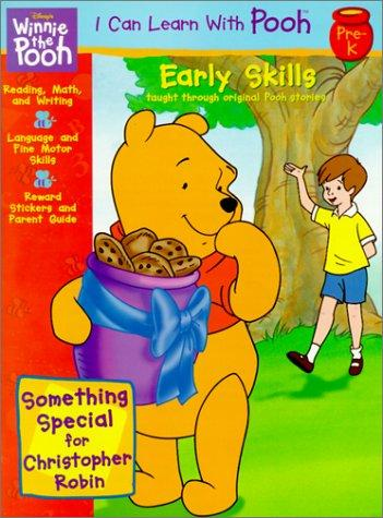Christopher Robin by American Education Publishing