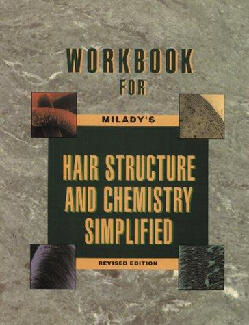 Hair Structure and Chemistry Simplified by Douglas D. Schoon