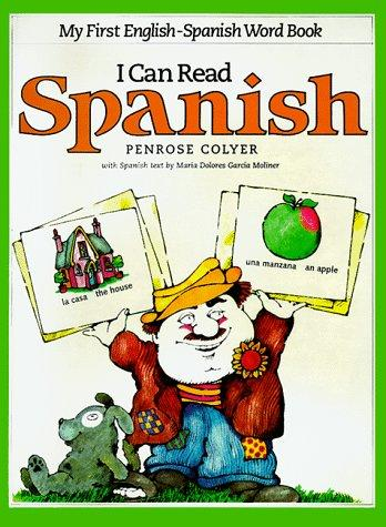 I Can Read Spanish