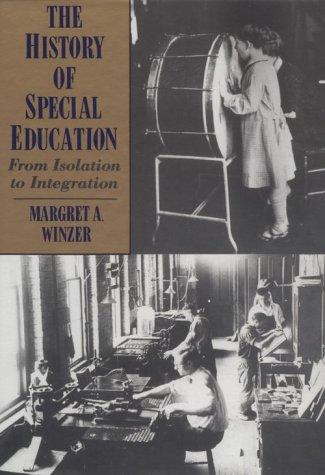 Image 0 of The History of Special Education: From Isolation to Integration