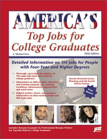 America's Top Jobs for College Graduates