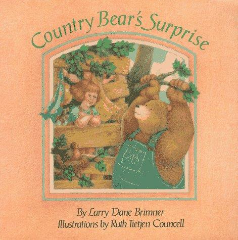Country Bear's Surprise