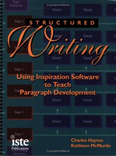 Structured writing by Charles Haynes